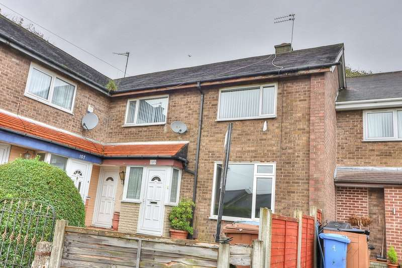 3 Bedrooms Semi Detached House for sale in Lewis Drive, Heywood, Greater Manchester, OL10