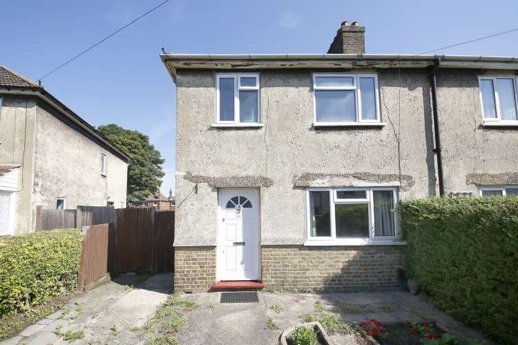 3 Bedrooms End Of Terrace House for sale in Kashmir Road Charlton SE7