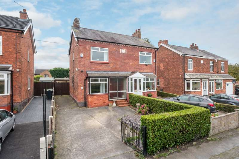 2 Bedrooms House for sale in 2 bedroom House Semi Detached in Winsford