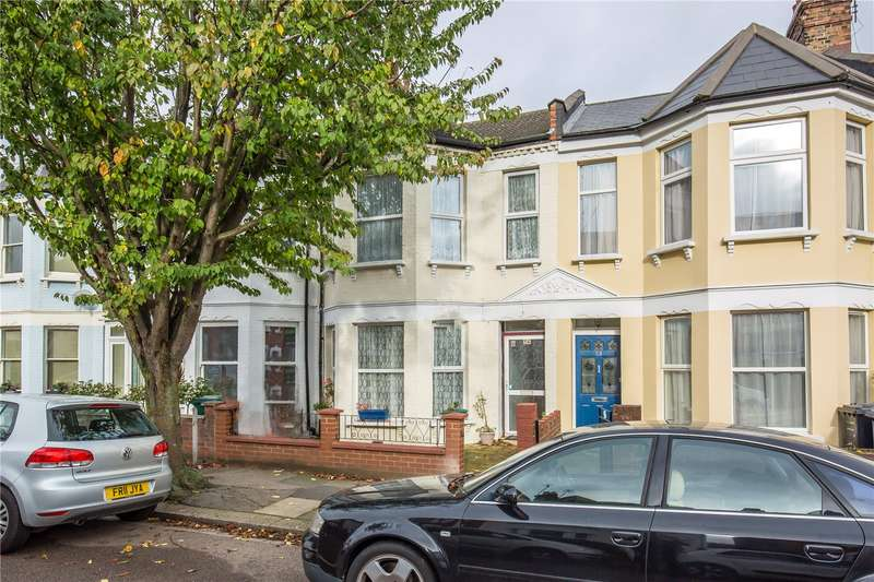 4 Bedrooms House for sale in Huntingdon Road, East Finchley, London, N2