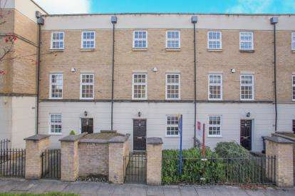 3 Bedrooms Terraced House for sale in Phoenix Boulevard, York, North Yorkshire, England