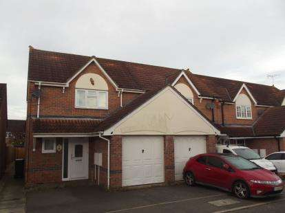 2 Bedrooms Semi Detached House for sale in Braintree, Essex