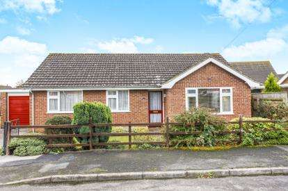 3 Bedrooms Bungalow for sale in Albany Place, Louth, Lincolnshire, .