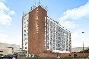 1 Bedroom Flat for sale in Stafford Road, Croydon