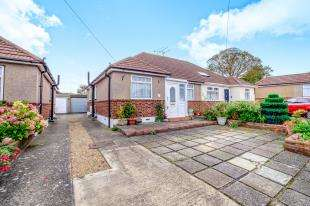 2 Bedrooms Bungalow for sale in Bourne Grove, Sittingbourne, Kent