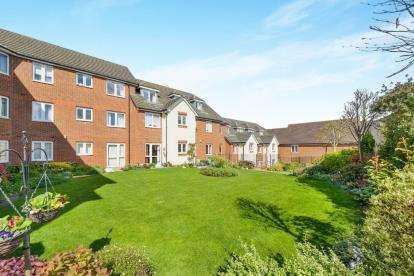 2 Bedrooms Retirement Property for sale in Eden Court, Aylesbury Street, Milton Keynes