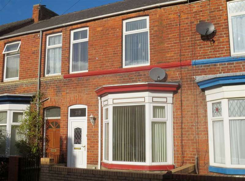 3 Bedrooms House for sale in Oak Road, Scarborough