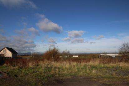 Land Commercial for sale in Main Street, Longriggend, Airdrie, North Lanarkshire