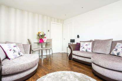 2 Bedrooms Flat for sale in Orton Close, Water Orton, Birmingham, West Midlands
