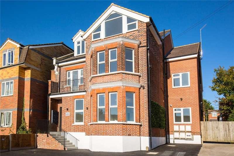 1 Bedroom Apartment Flat for sale in Park Road, New Barnet, Barnet, EN4