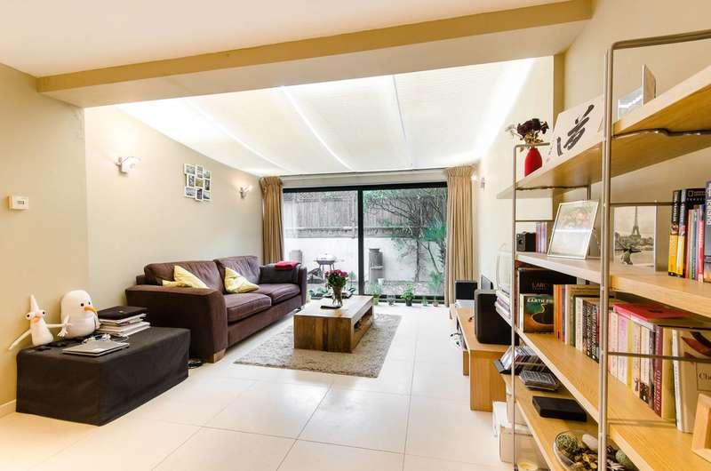 2 Bedrooms Flat for sale in West Hill, West Hill, SW18