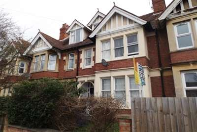 8 Bedrooms House for rent in COWLEY ROAD, OXFORD