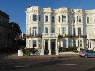 1 Bedroom Flat for sale in Atkinson House, 101 Marine Parade, Worthing, West Sussex