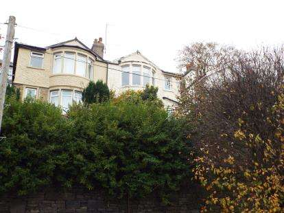 2 Bedrooms Semi Detached House for sale in Burnley Road, Halifax, West Yorkshire