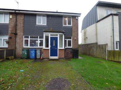 3 Bedrooms Semi Detached House for sale in Epsom Avenue, Sale