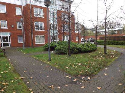 1 Bedroom House for sale in Apartments, Hyde Grove, Manchester, Greater Manchester