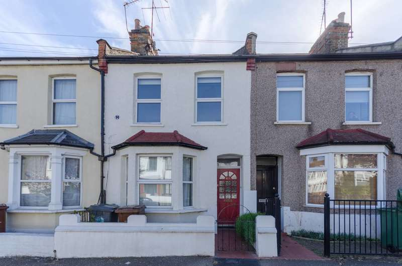 2 Bedrooms House for sale in Bedford Road, Lloyd Park, E17