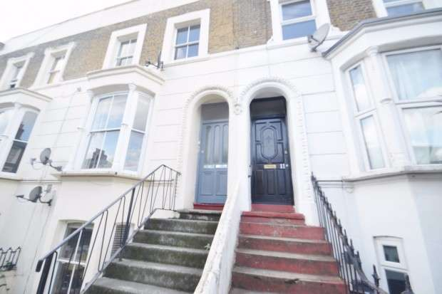 1 Bedroom Apartment Flat for sale in Kings Grove, Peckham, SE15