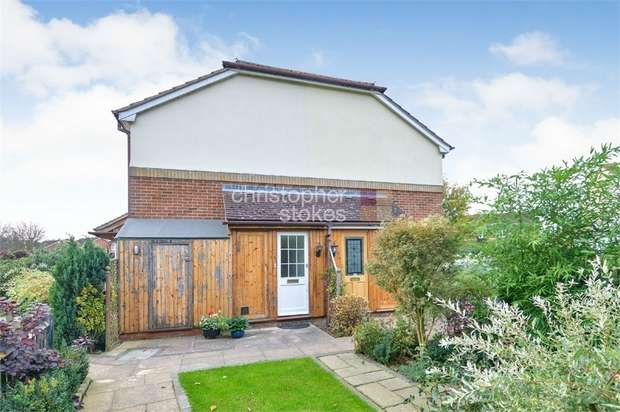 1 Bedroom Terraced House for sale in Mortimer Gate, Cheshunt, Hertfordshire