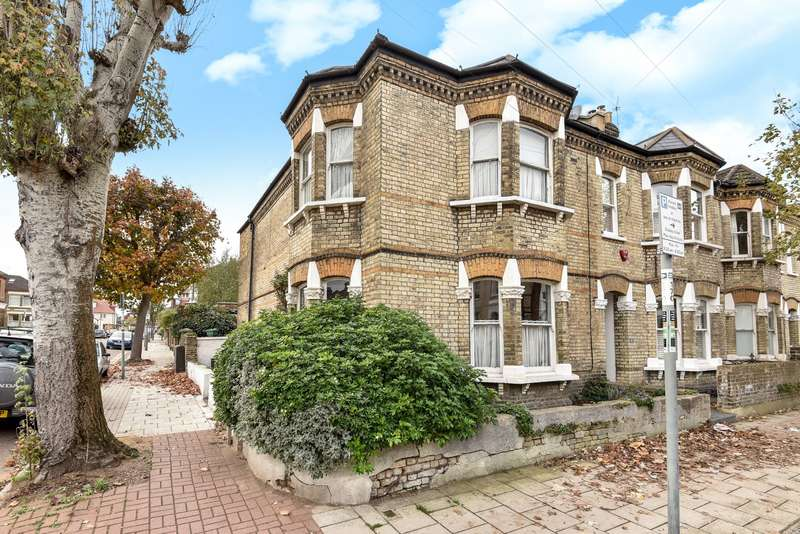 4 Bedrooms House for sale in Ringford Road, Wandsworth, SW18