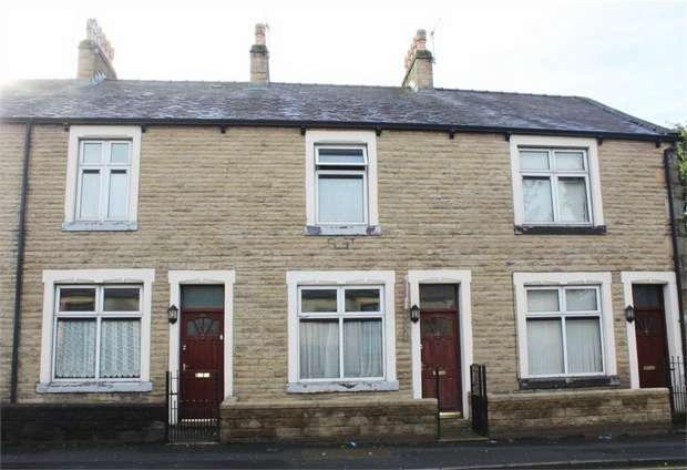 2 Bedrooms Terraced House for sale in Daneshouse Road, Burnley, Lancashire