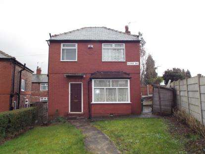 3 Bedrooms Detached House for sale in Glover Avenue, Manchester, Greater Manchester