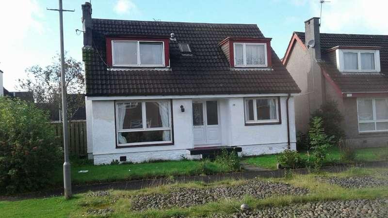 5 Bedrooms Detached House for sale in 29 Crossmyloof Gardens, Crossmyloof