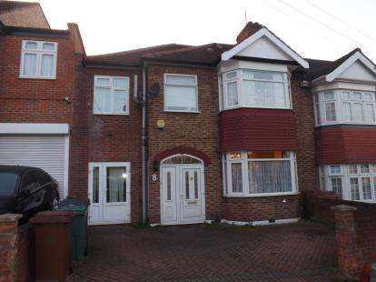 6 Bedrooms Terraced House for sale in Walthamstow, Waltham Forest, London