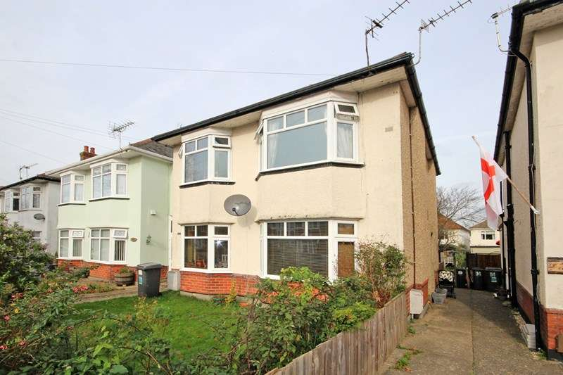 2 Bedrooms Flat for sale in Southwick Road, Boscombe East, Bournemouth