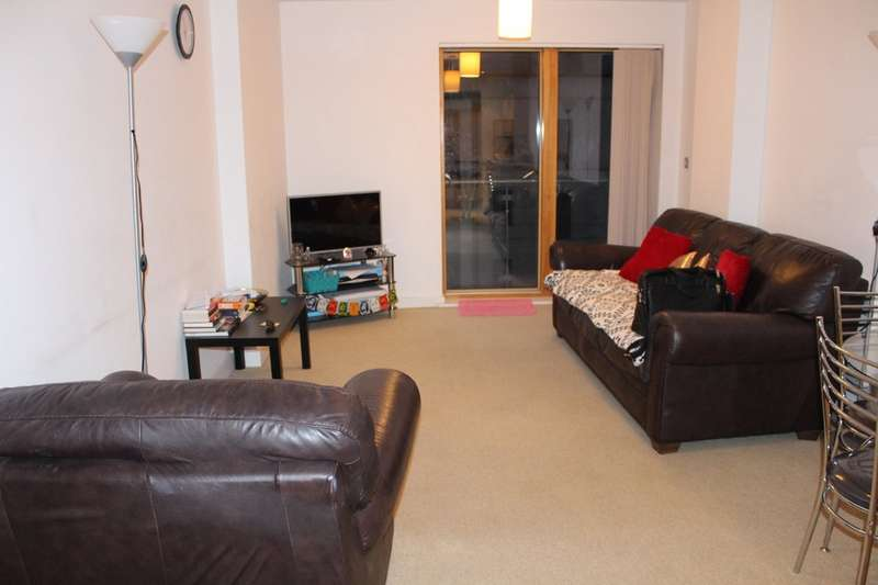 2 Bedrooms Flat for sale in Fernie Street, Green Quarter