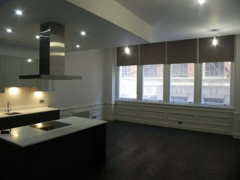 1 Bedroom Flat for rent in Tower Building, 22 Water Street, Liverpool