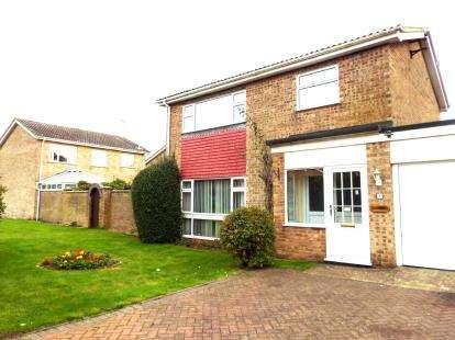 4 Bedrooms Detached House for sale in West Winch, Kings Lynn, Norfolk