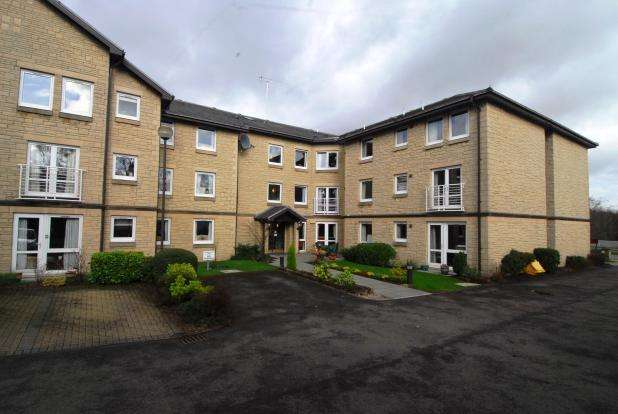 1 Bedroom Flat for rent in Fairview Court, Milngavie, Glasgow, East Dunbartonshire, G62 6BU