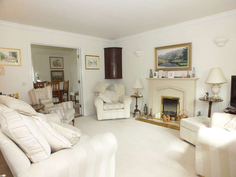 2 Bedrooms Cottage House for sale in Lechlade