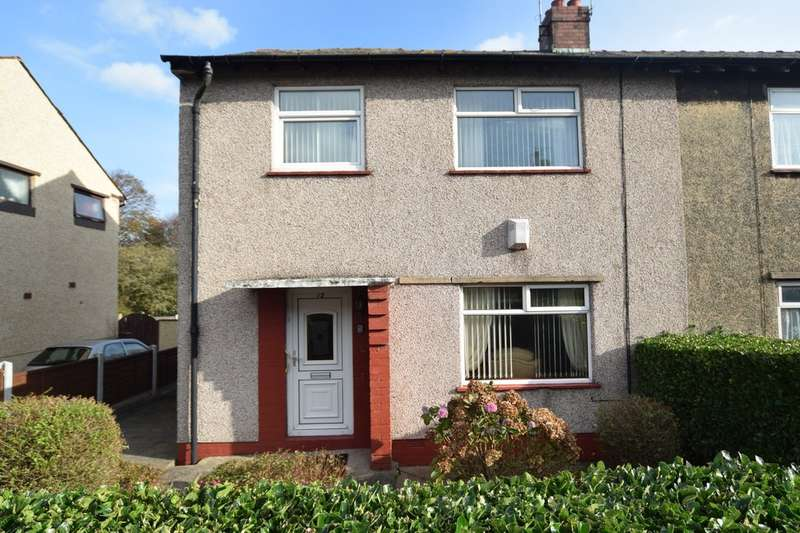 3 Bedrooms Semi Detached House for sale in Lorne Road, Barrow-in-Furness, LA13 9BP