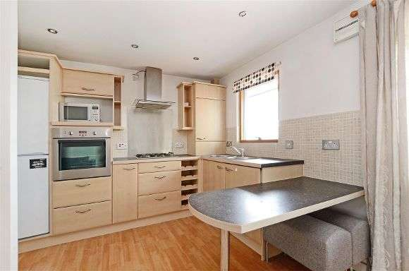 2 Bedrooms Flat for sale in Mortimer Street, Sheffield
