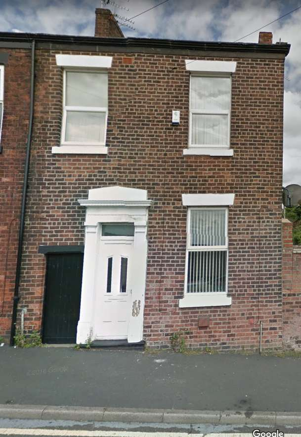 3 Bedrooms Terraced House for sale in Wellfield Road, Preston, PR1