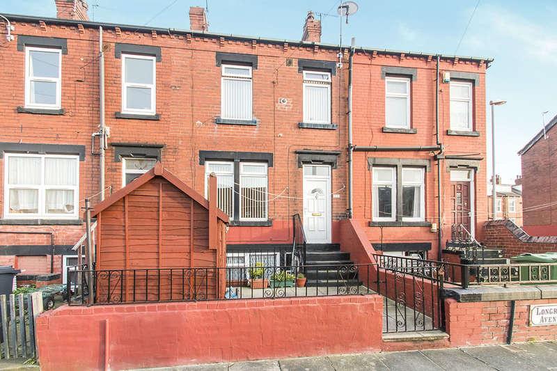 2 Bedrooms Terraced House for sale in Longroyd Avenue, Beeston, Leeds, LS11