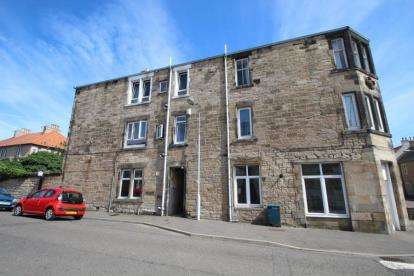 2 Bedrooms Flat for sale in Beatty Crescent, Kirkcaldy