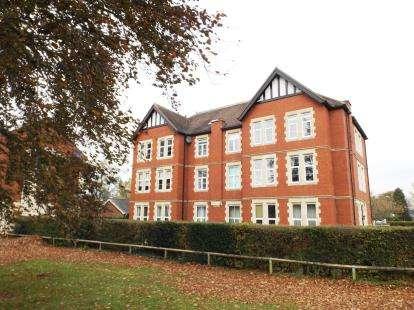1 Bedroom Flat for sale in Perrett Way, Ham Green, Pill, Bristol