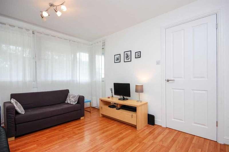 1 Bedroom Apartment Flat for sale in Southfleet, Malden Road, London