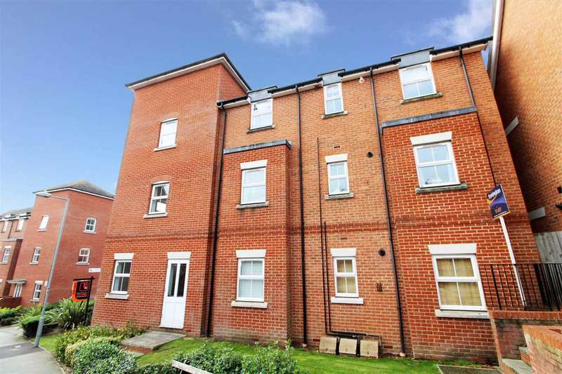 1 Bedroom Apartment Flat for sale in Bramley Hill, Ipswich