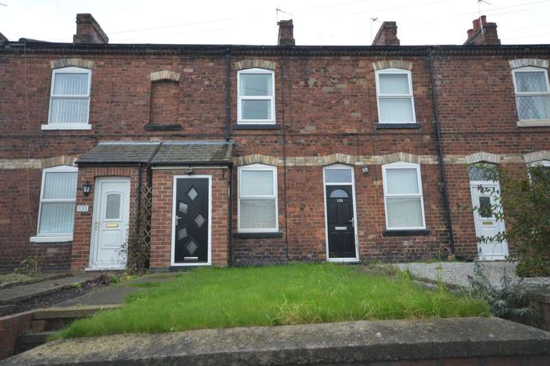 2 Bedrooms Terraced House for sale in Painthorpe Lane, Crigglestone, Wakefield, WF4