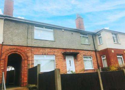 4 Bedrooms Terraced House for sale in Carlton Hill, Carlton, Nottingham
