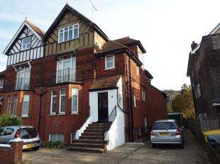 6 Bedrooms Semi Detached House for sale in Park Avenue, Dover, Kent