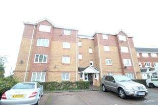 2 Bedrooms Flat for sale in Franklin Way, Croydon, Surrey