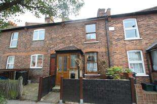 2 Bedrooms Terraced House for sale in Elmers Road, London