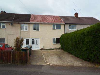 2 Bedrooms Terraced House for sale in The Boxhill, Coventry, West Midlands