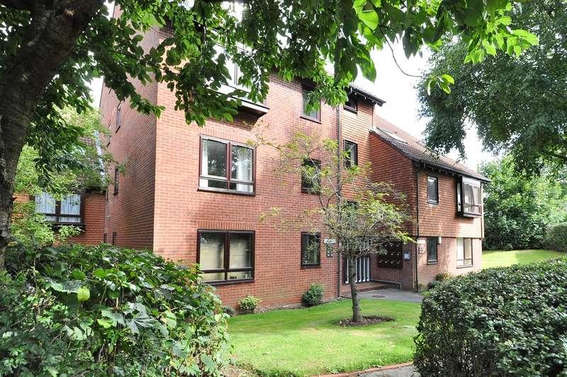 1 Bedroom Flat for sale in Baldwin Road, Kings Norton, Birmingham, B30