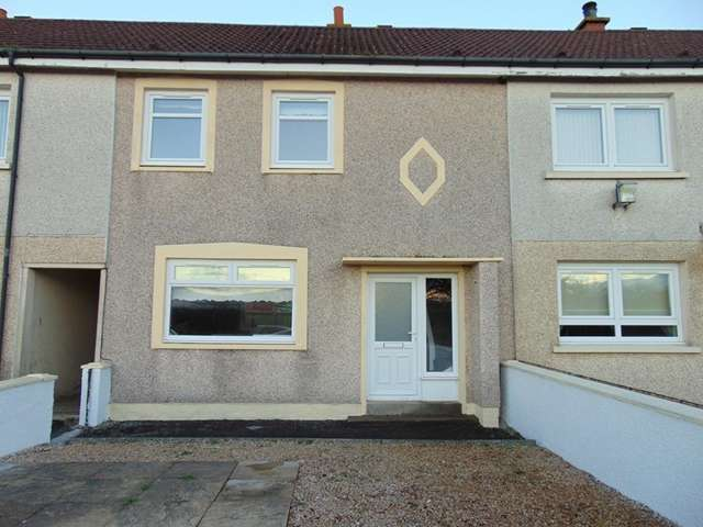 2 Bedrooms Terraced House for sale in Fantastic two bedroom family home